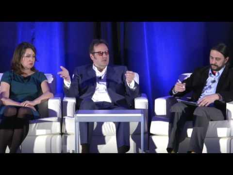Proof of Work: Investing in Blockchain's Rising Stars  Panel