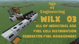 03 - Industrial Age - Age of Engineering