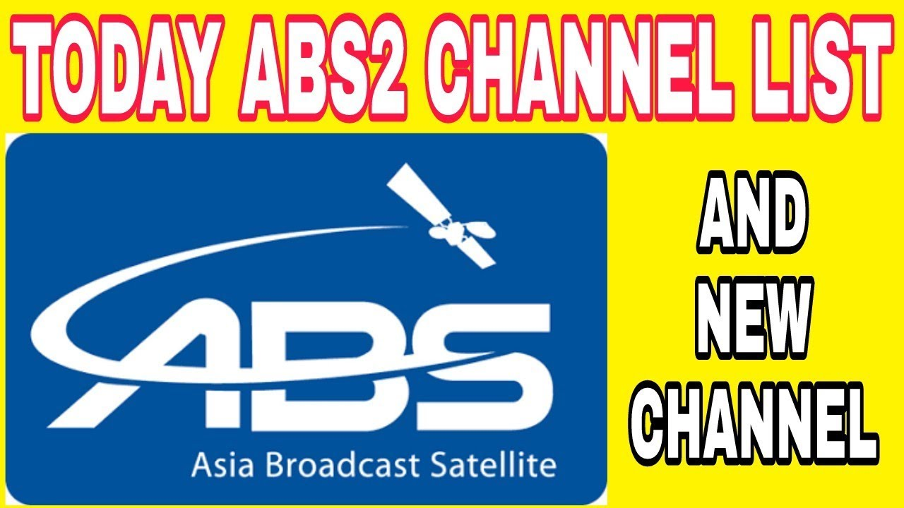 Abs 2 channel list
