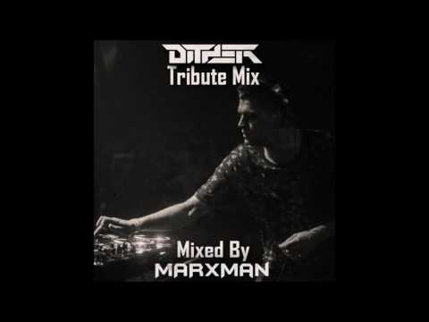 Ditherize Dither Tribute Mix