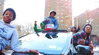 Bouba Savage Feat. Smooky MarGielaa - Bands (Official Music Video)