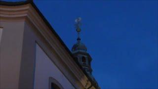 Noc kostelů 10.6.2016