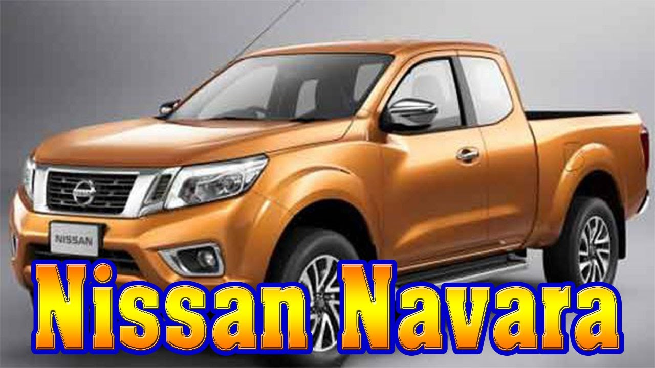 2018 nissan navara 2018 nissan navara suv 2018 nissan. Black Bedroom Furniture Sets. Home Design Ideas