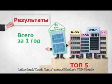 Bank Credit Dnepr - Great Eight