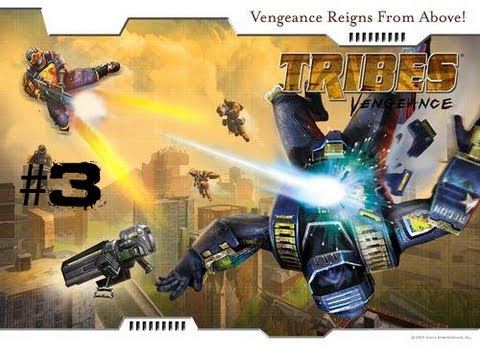 Tribes: Vengeance | Ep.3 | Cap This, Cap That