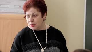 КузнецоваМаргарита Сергеевна, видеоурок русского языка,9 класс