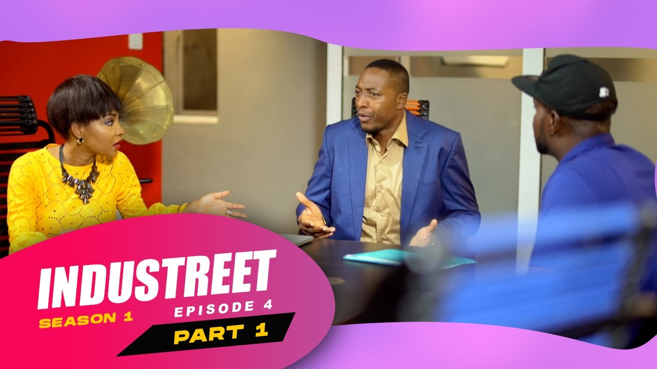 Download Industreet Season 1 Episode 4 – ON THE RISE (Part 1)