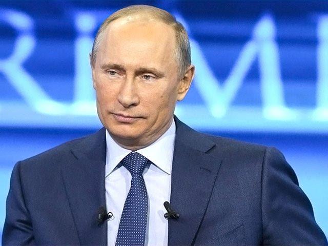 Владимир Путин: я не делаю разницы между русскими и украинцами