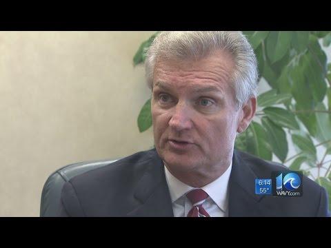 Secretary of Transportation reacts to ERT improvement plan