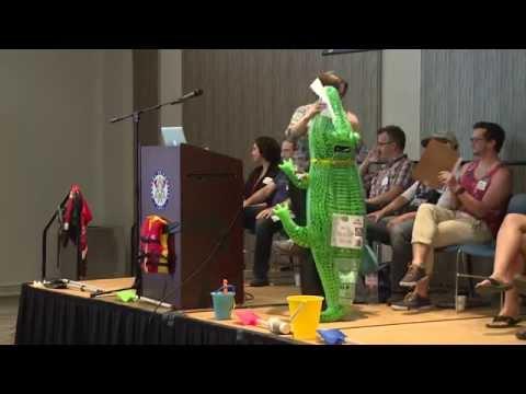 CoAS Raft Debate 2015