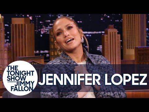 Jennifer Lopez Gets Emotional Reflecting on Her Super Bowl Halftime Show