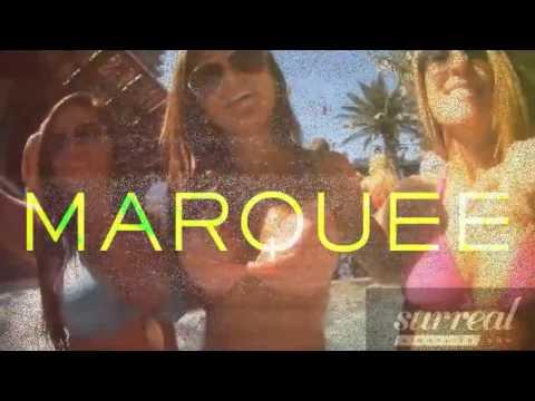 Marquee Dayclub & Nightclub