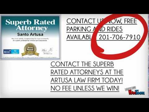 JERSEY CITY CAR ACCIDENT LAWYER