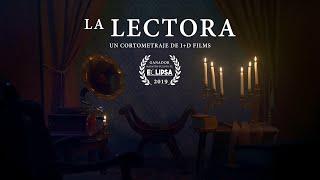La Lectora - Cortometraje ganador Eclípsa-te