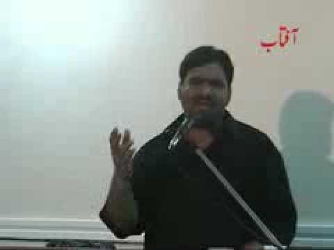 Imran Haider (Hafizabad) 1