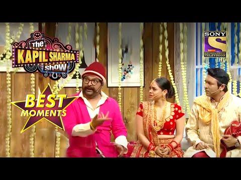 Rajesh Arora ने इस Couple के Honeymoon पर डाला बाधा! | The Kapil Sharma Show Season 2 | Best Moments