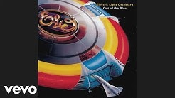 Electric Light Orchestra - Big Wheels (Audio)
