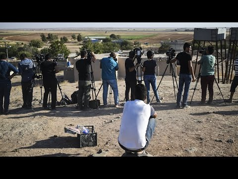 Syrian Civil War: Part 1: Aleppo Media Narrative