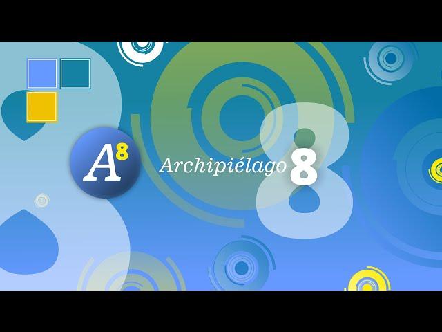A8TV_3 | Clip de Cristian Cruz
