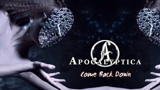Apocalyptica | Come Back Down (sub cast/eng) HD