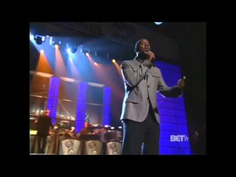 Brian Mcknight  Truly  Lionel Richie Tribute digital hifi