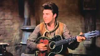 RIO BRAVO My Rifle, My Pony, and Me Cindy   Dean Martin, Ricky Nelson and Walter Brennan legendado