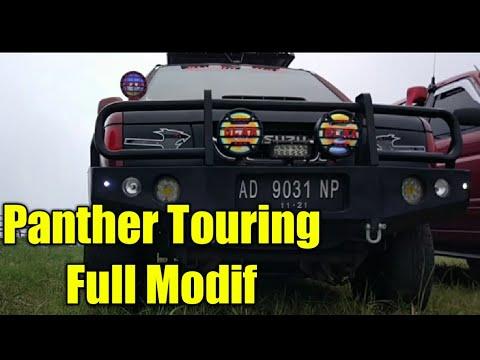 Panther Touring Full Modif