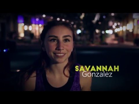 FXfit Trainer Stories - Savannah Gonzalez