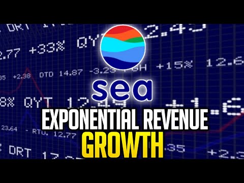 Sea Limited Financial Stock Review: Over half a billion registered users: $SE
