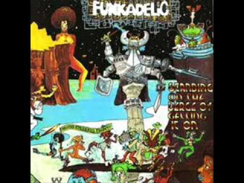 Funkadelic  Good Thoughts, Bad Thoughts