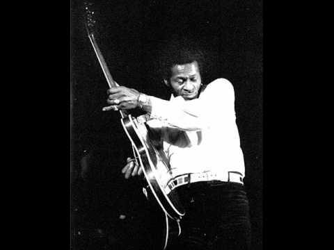 Chuck Berry - 21 (1958)