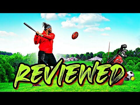 REVIEWING SIDEMEN ALL SPORTS GOLF BATTLE!