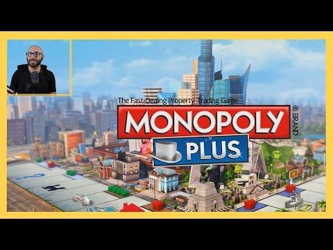 Monopoly Plus - Deals With The Devil (December 19, 2016)