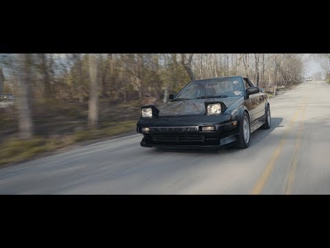 The Farthing MR2 Project | Flink Films (4K)