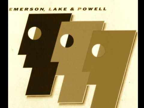 ELP/Emerson Lake & Powell ~ Step Aside
