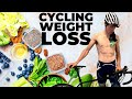 What is the Most Effective Way to Lose Weight for Cycling? The Science