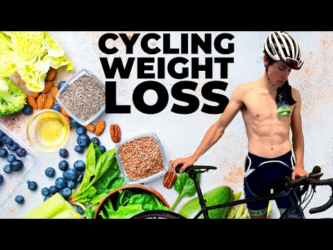 what-is-the-most-effective-way-to-lose-weight-for-cycling?-the-science