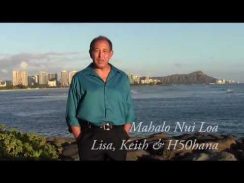Aloha H50hana