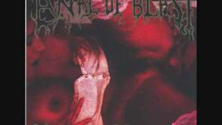 Anal Blast - Puss Blood Pentagram-Bloody Cunt Suck Part. II