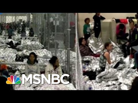 Trump DHS Bought Luxury Furniture While Claiming Budget Shortage   The Beat With Ari Melber   MSNBC
