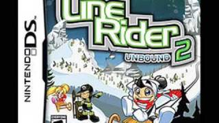 [Music] Line Rider 2: Unbound - Moscow circus