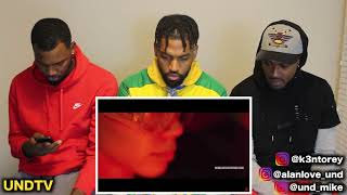 Joey Badass - 500 Benz [REACTION]