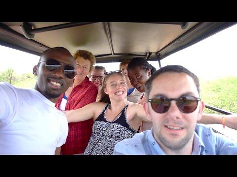 Trip to Rwanda highlights