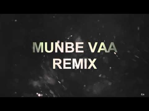GR Music X Sillunu Oru Kaadhal - Munbe Vaa