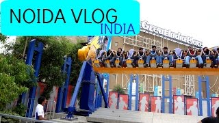 Delhi Noida Shopping With Me Great India Place mall DAY IN LIFE OF SUPERPRINCESSJO -PART I