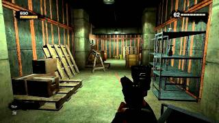 Duke Nukem Forever: Walkthrough - Part 3 [Chapter 5] - Lady Killer (Gameplay) [Xbox 360, PS3, PC]