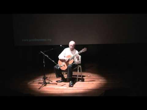 Carlos Barbosa Lima- Frenesi - Homenaje Gentil Montalña