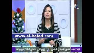 بالفيديو .. دينا رامز: لا يوجد حزب مصرى يشعر بآلام المواطن البسيط