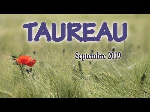 TAUREAU Sept 2019 ~ Chaos intérieur à harmoniser...
