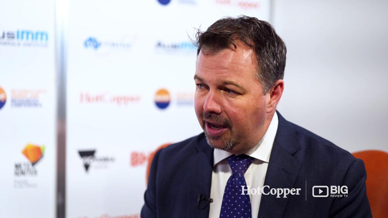 Simon Smith interviewed by BIG Business News, November 2017